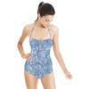 Blue Jasmin (Swimsuit)