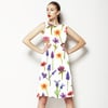 Watercolour Floral (Dress)