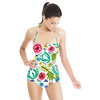 SS 2017 Meadowland Micro Florals (Swimsuit)