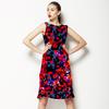 Floral Zing (Dress)