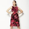 Funky Flow Flowers/2079 (Dress)