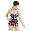 Leopard Colors (Swimsuit)