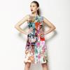 Mix Flower 1004 (Dress)