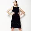 Mysterious Polka Dots (Dress)