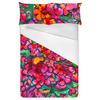 Sunset Florals (Bed)