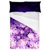 Floral Border Print (Bed)