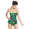 Alien Reptile (Swimsuit)
