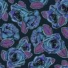 Tattoo Roses (Original)
