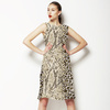 Snake Leopard SS 16 (Dress)