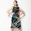 Curvy Lines (Dress)