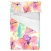 Watercolor Floral Pattern (Bed)
