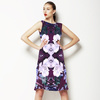 Painterly Flower (Dress)