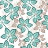 Leaves Pattern (Original)