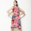 Peones Garden (Dress)