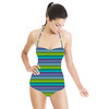 Stripe03 Valued Stripe (Swimsuit)