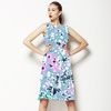 Pantone Splatter (Dress)