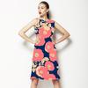Jungle Flowers - Pink (Dress)