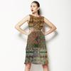 Carpet Illusion (Dress)