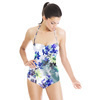M105 Tropical Garden (Swimsuit)