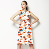 Retro Summer 1 (Dress)