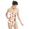 Retro Summer 1 (Swimsuit)