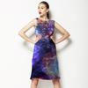 Galaxy Art (Dress)