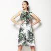 Monstera Leaves (Dress)