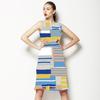 637 Naif Stripe (Dress)