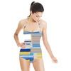 637 Naif Stripe (Swimsuit)