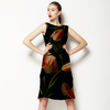 639 Chic Poppy (Dress)