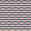 Retro Square Stripes (Original)
