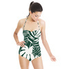 Tropic Floral 260216 3 (Swimsuit)