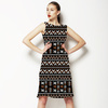 Tribal African 2 (Dress)