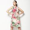 2K1613 - Botanical Garden (Dress)