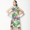 2K1615 - Botanical Garden (Dress)
