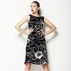 Calley Line Floral (Dress)