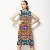 Gitanas Tears Pattern (Dress)