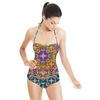 Gitanas Tears Pattern (Swimsuit)