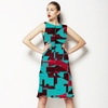 Geometric Shapes (Dress)