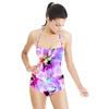 Pastel Flowers Composition (Swimsuit)