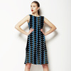 AW Geometry and Colors (Dress)