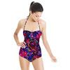 Felt Flowers (Swimsuit)