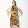 Mandala Patchwork (Dress)