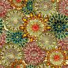 Mandala Patchwork (Original)