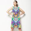 Bpt0646 Tropical Blast (Dress)