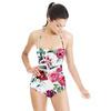 Floral - 2K1625 (Swimsuit)