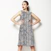 Timber Chevron (Dress)