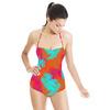 Coral Dream (Swimsuit)