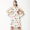 Hearts & Ladybugs (Dress)