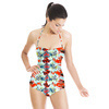 Ikat Reloaded (Swimsuit)